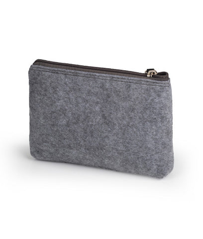 Flannel Travel Purse
