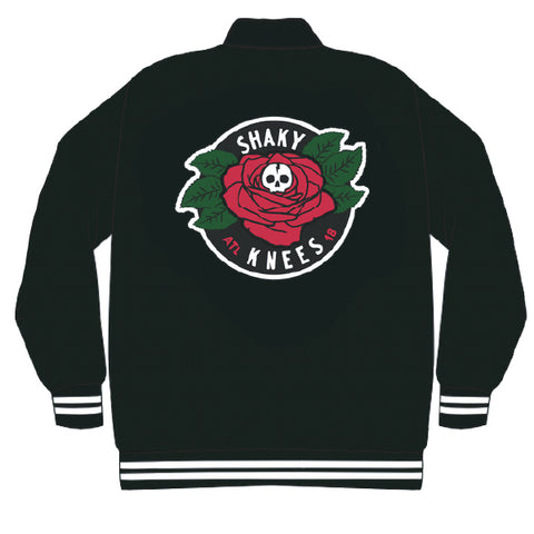Shaky Knees Bomber