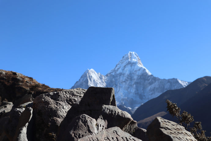 Trekking to Everest Base Camp, Part 1