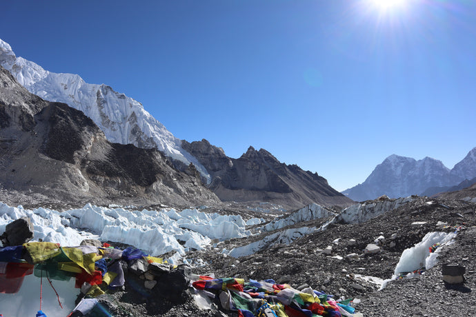 Trekking to Everest Base Camp, Part 2