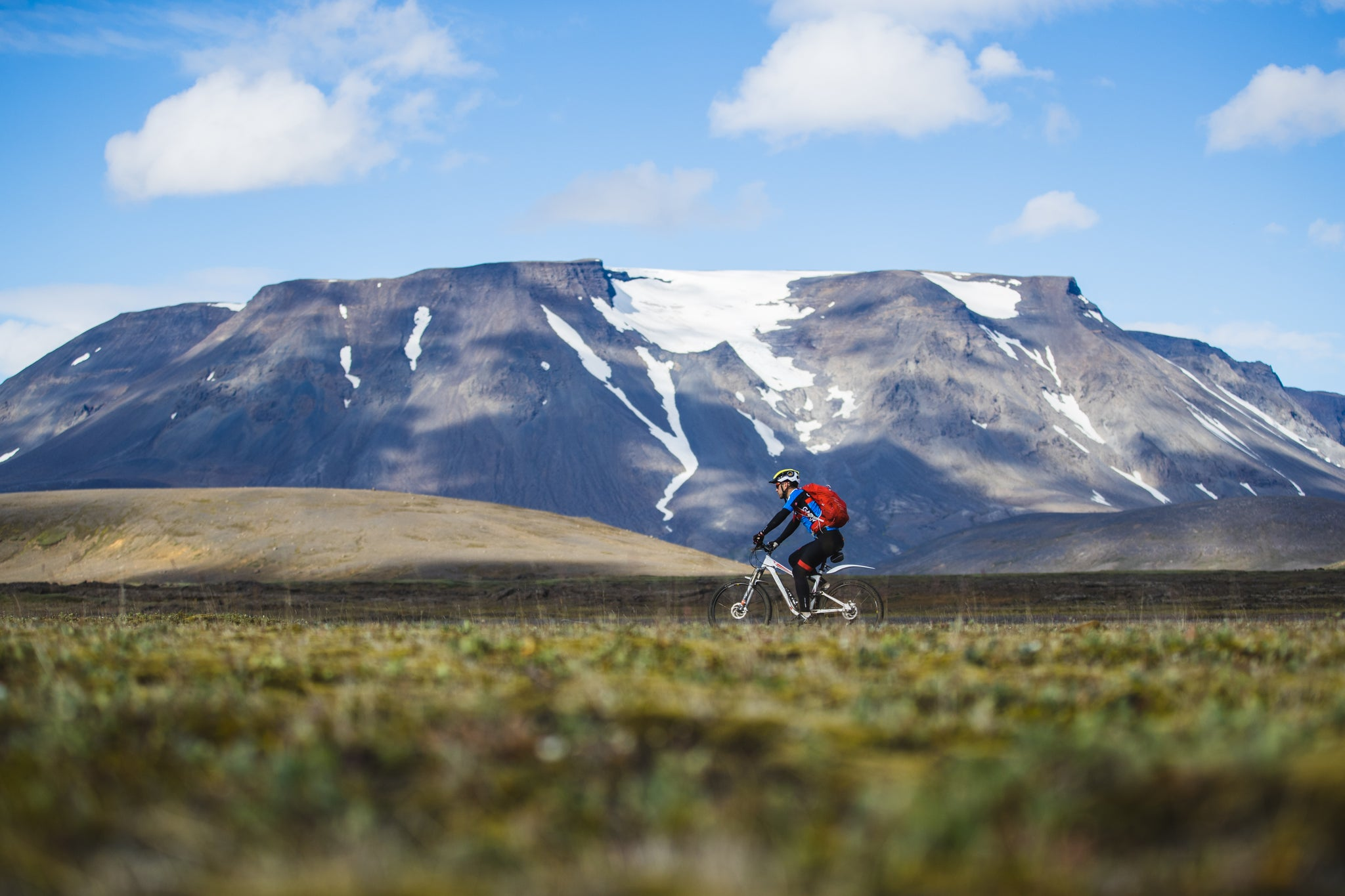 Proper Adventure, Glacier360, mountain biking, Iceland, endurance, marathon