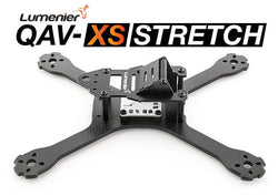 QAV-XS Stretch FPV Racing Quadcopter