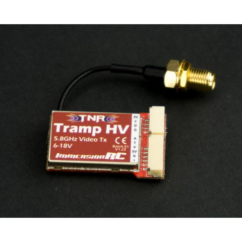 ImmersionRC Tramp HV (US Version)