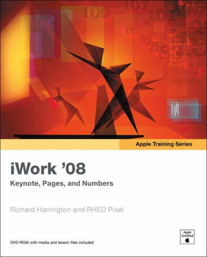 Apple Training Series: iWork 08
