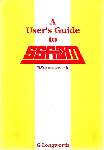 A User's Guide to Ssadm Version 4