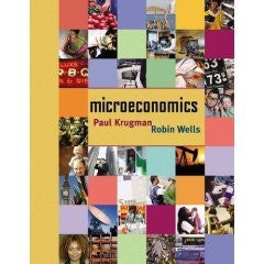 2001 Microeconomics Textbook (2001 Microecomonics College and University Textbook, 2001, softccover, textbook edition)