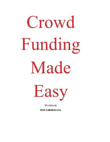 Crowd  Funding Made Easy