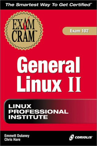 LPI General Linux II Exam Cram (Exam: 102)