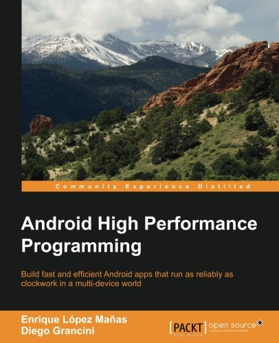 Android High Performance Programming