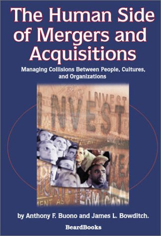 The Human Side of Mergers and Acquisitions