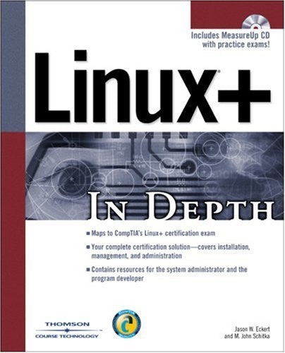 Linux+ In Depth