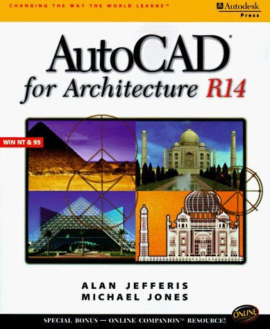 AutoCAD for Architecture R14 by Alan Jefferis (1998-02-20)