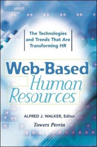 Web-Based Human Resources