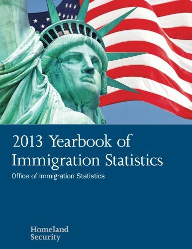2013 Yearbook of Immigration Statistics