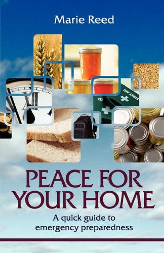 Peace for your home: A quick guide to emergency preparedness