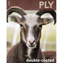 PLY Magazine, Issue 32: Double Coated