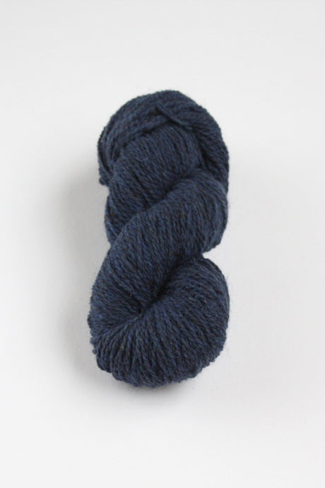 Patience Blue: Peace Fleece Worsted