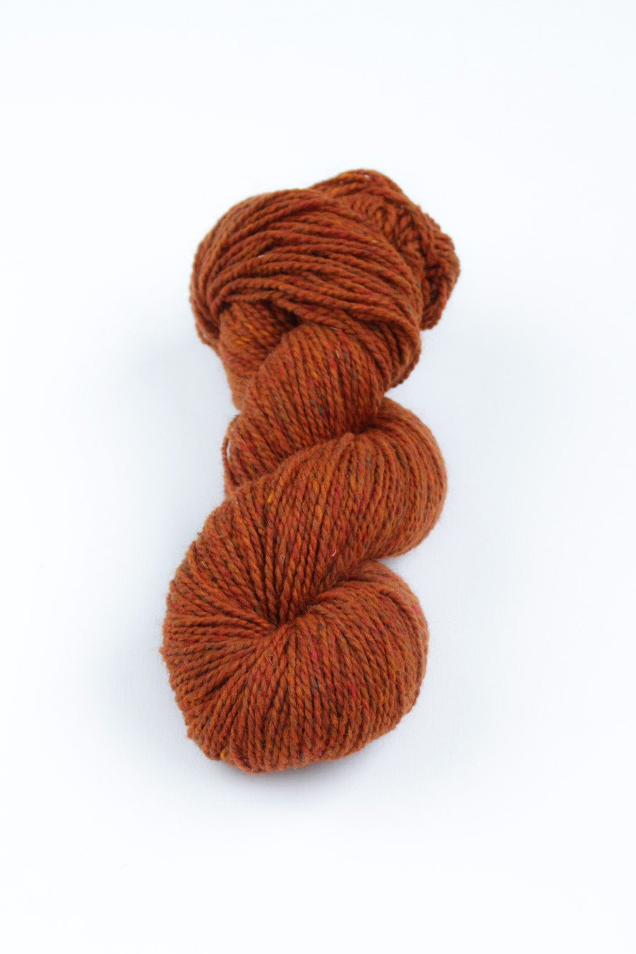 Glastnost Gold: Peace Fleece Worsted