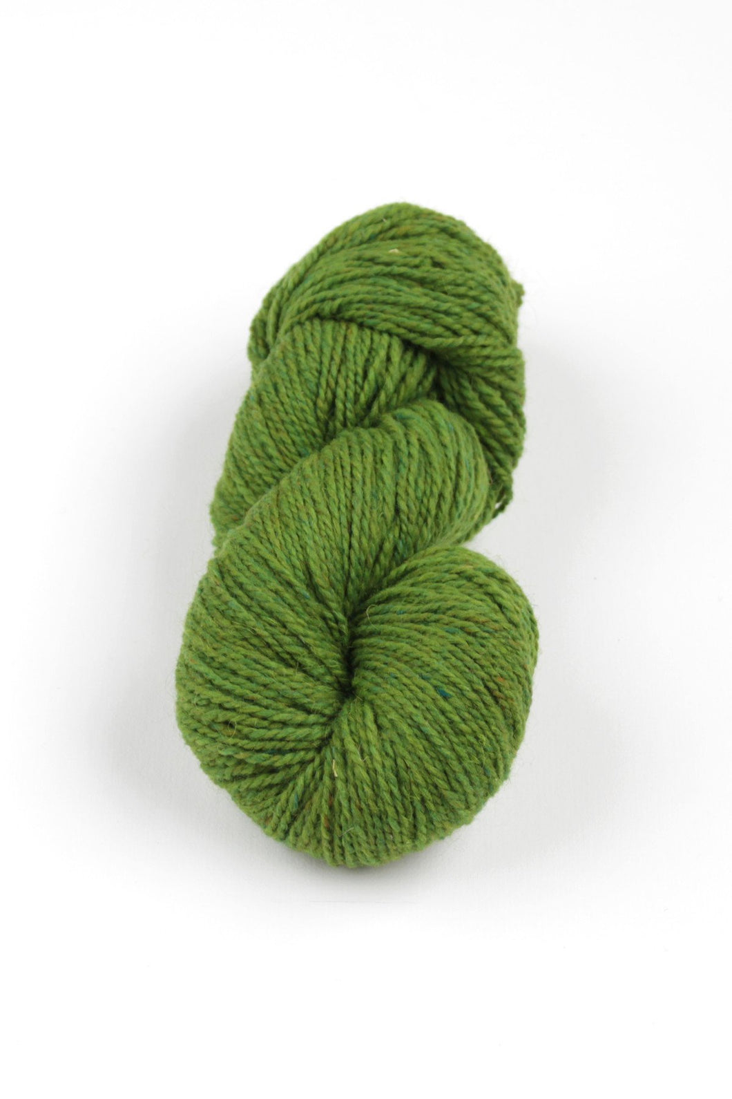 Shaba Green: Peace Fleece Worsted