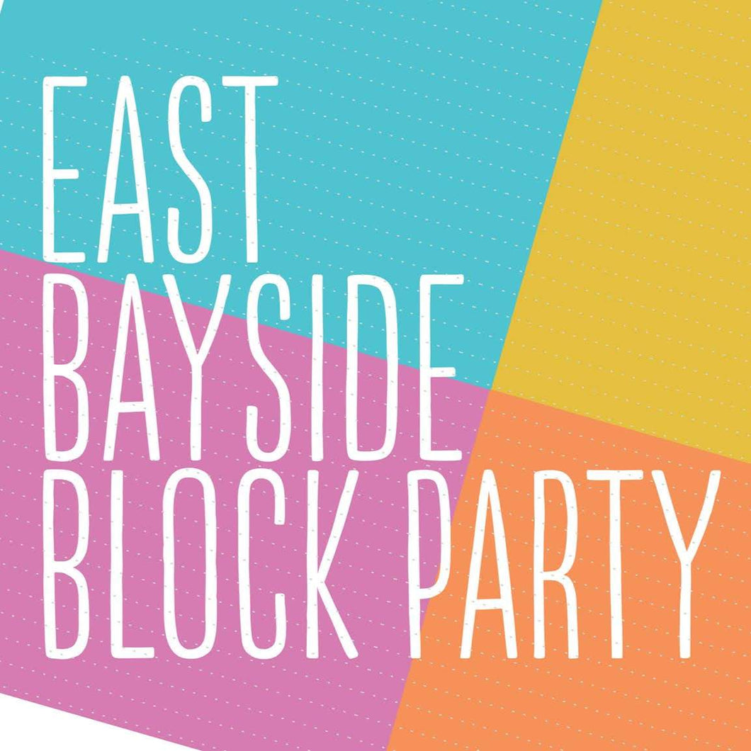 8.10.19 East Bayside Block Party - Indigo Dyeing