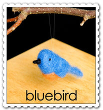 Woolpets Bluebird Kit
