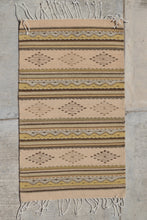 Formation Neutral Handwoven Rug