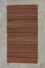 Thousand Stripes Handwoven Rug