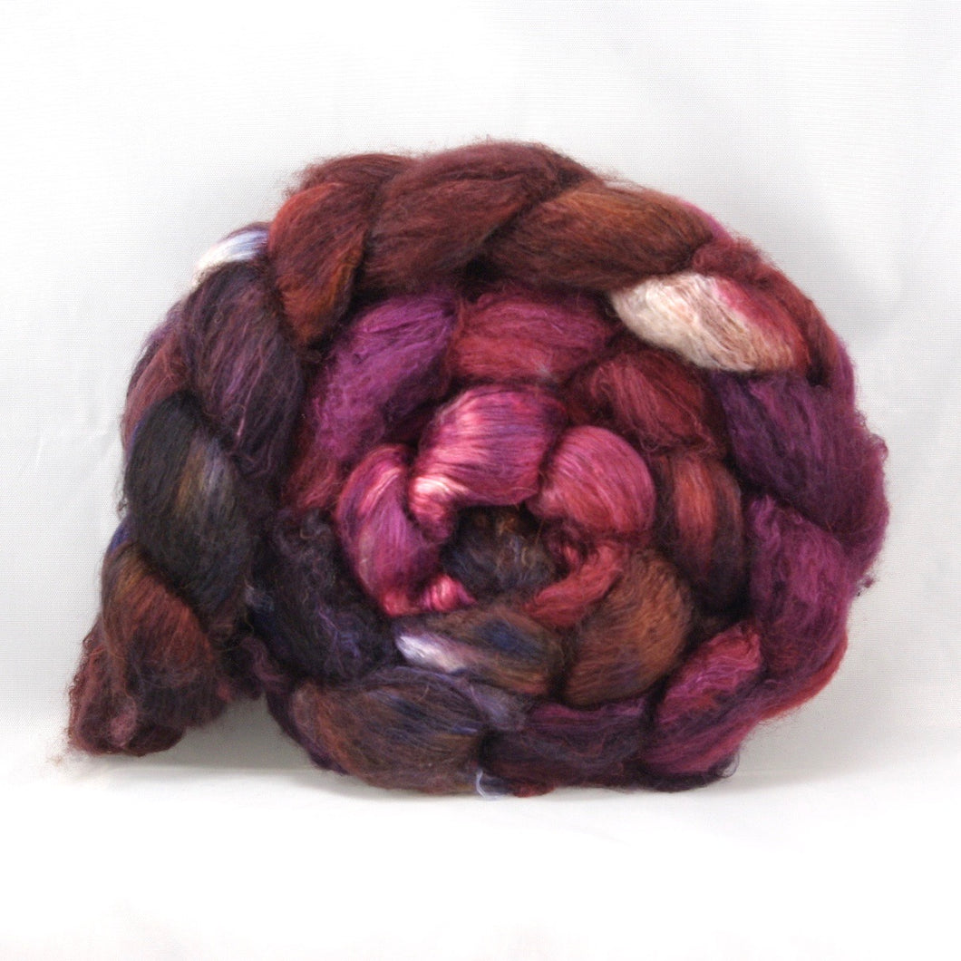 Blackberry Baby Camel/Silk