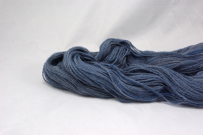 Toile Cashgora Fingering Yarn