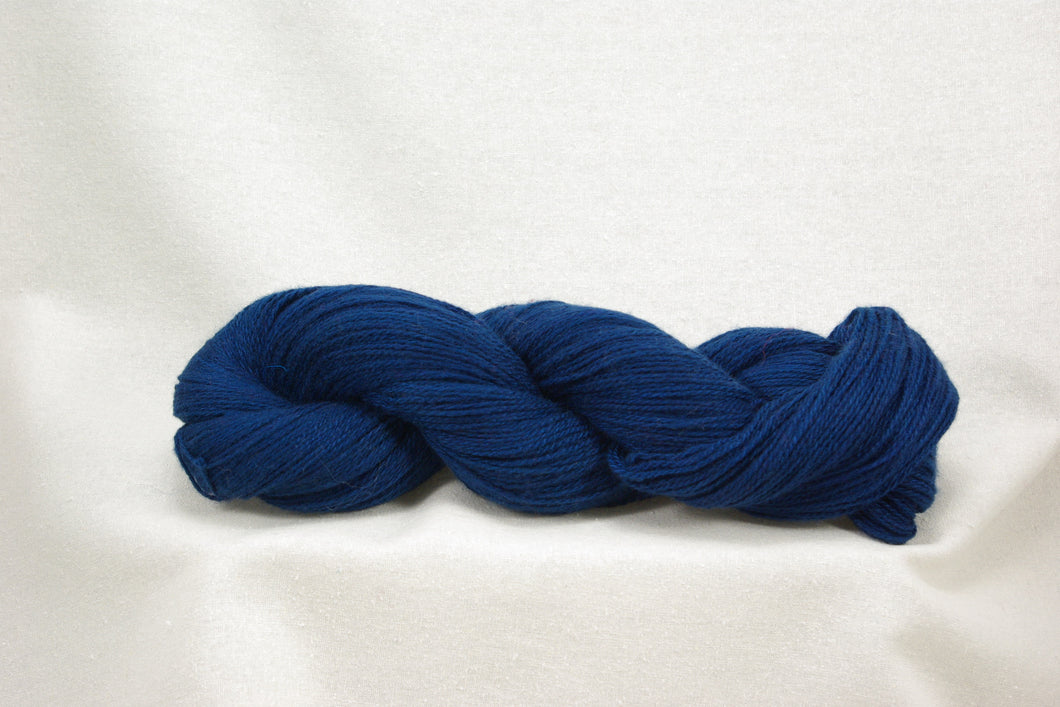 Blueberry Sport Cashmere Yarn