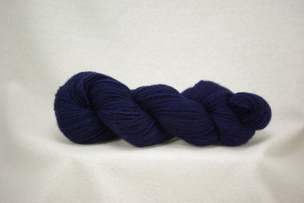 Midnight Sport Cashmere Yarn