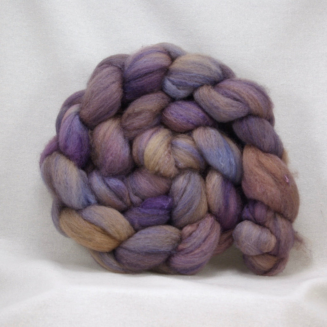 Woodsmoke Polwarth/Silk DTO