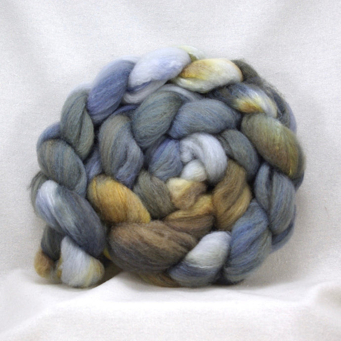 Whitewater Eddies Polwarth/Silk