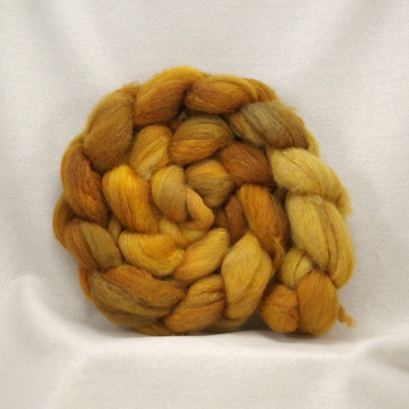 All In the Golden Afternoon Polwarth/Silk