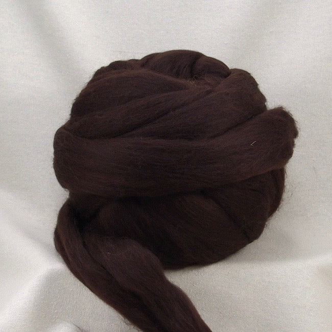 Bitter Chocolate Merino