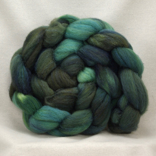Mossy Woods Polwarth/Silk DTO