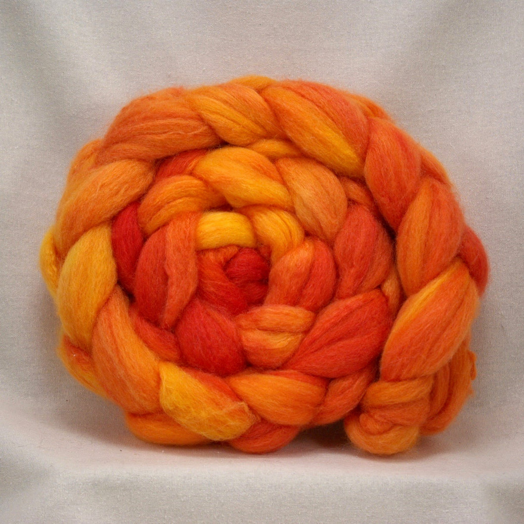October in the Chair Polwarth/Silk DTO