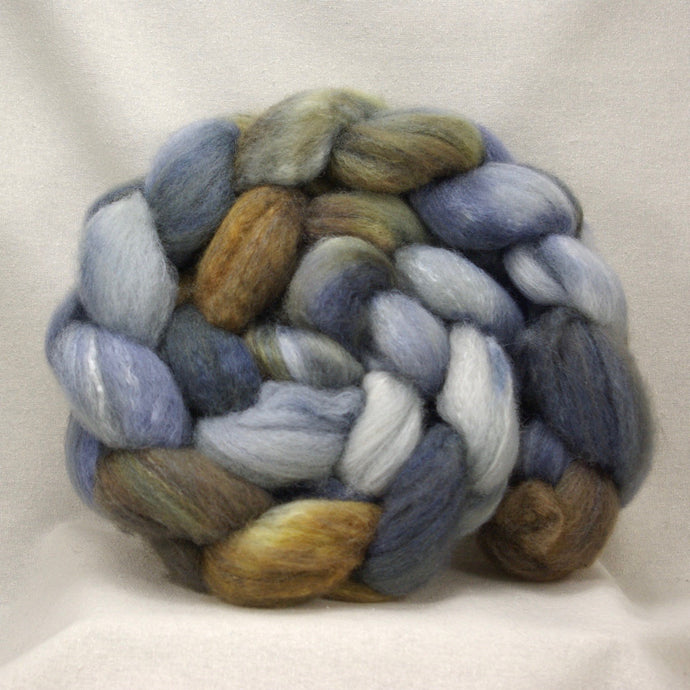 Whitewater Eddies BFL/Silk