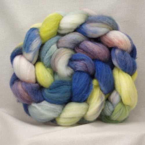 The Gathering Polwarth/Silk DTO