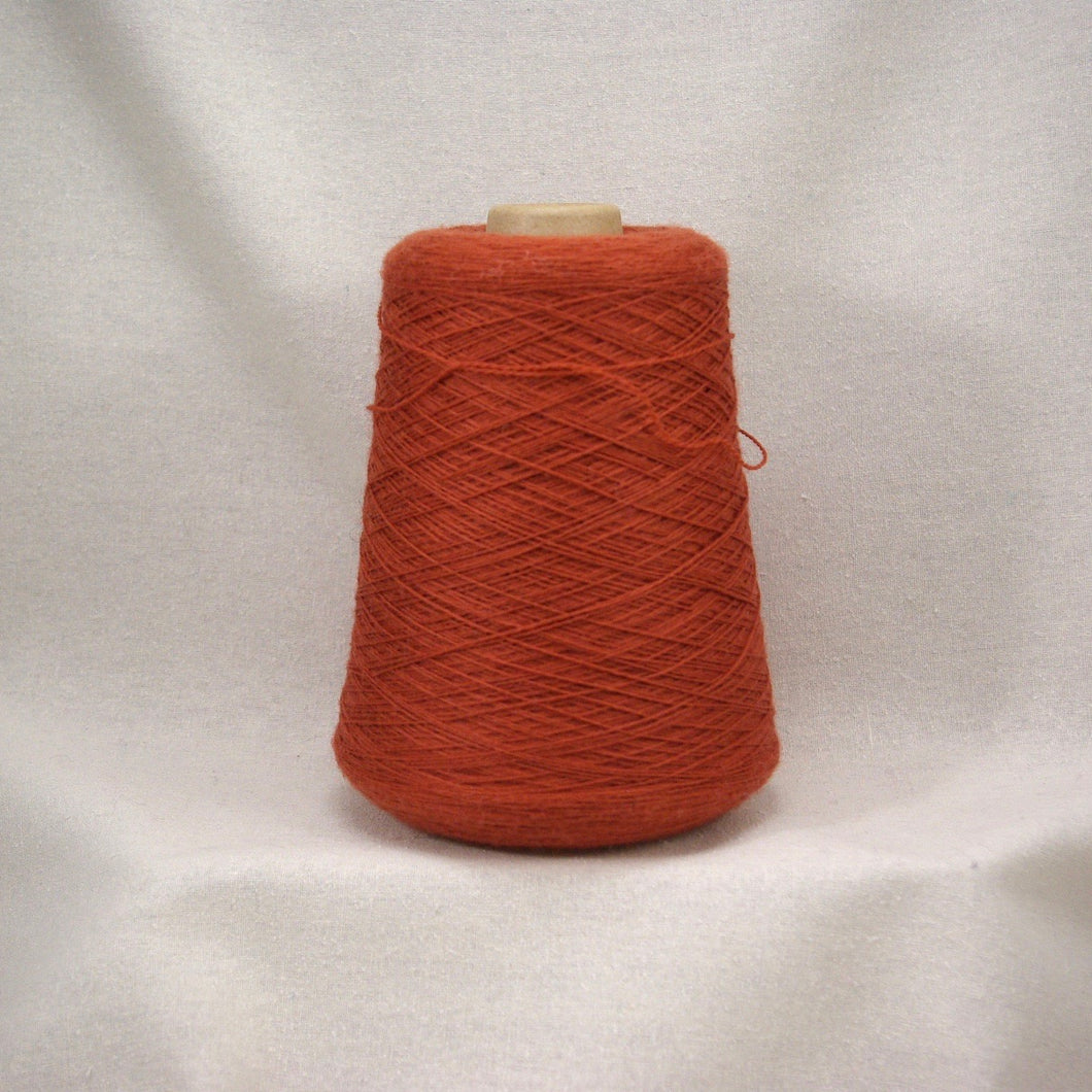 Copper: Jagger Spun Superfine Merino