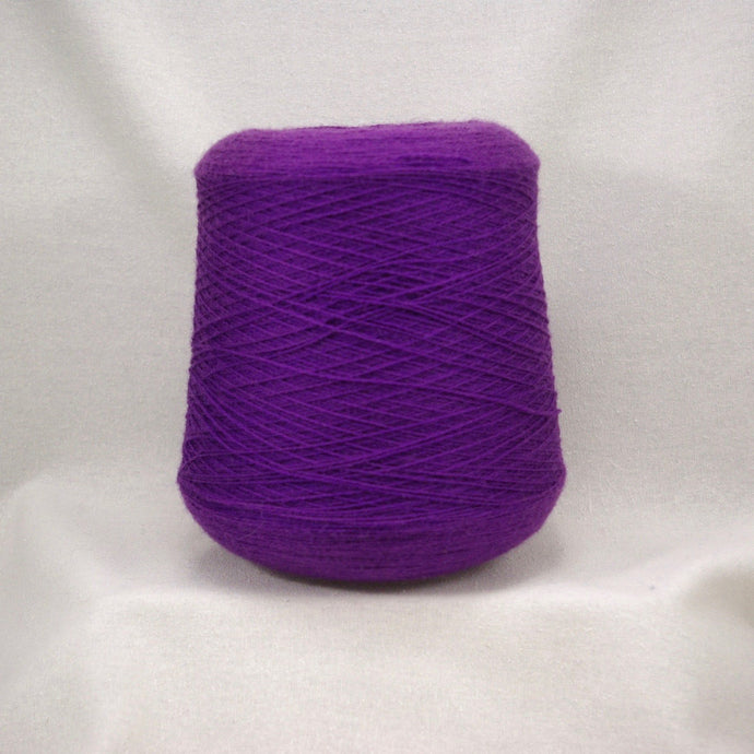 Deep Purple: Jagger Spun Superfine Merino
