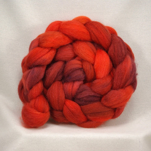 Sunset in Maine Polwarth/Silk DTO