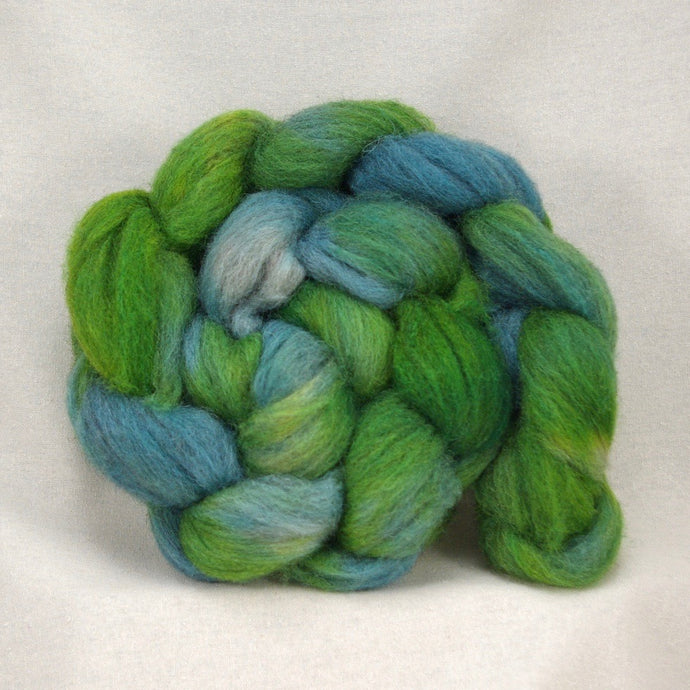 Wish You Were Here Southdown/Shetland/Silk