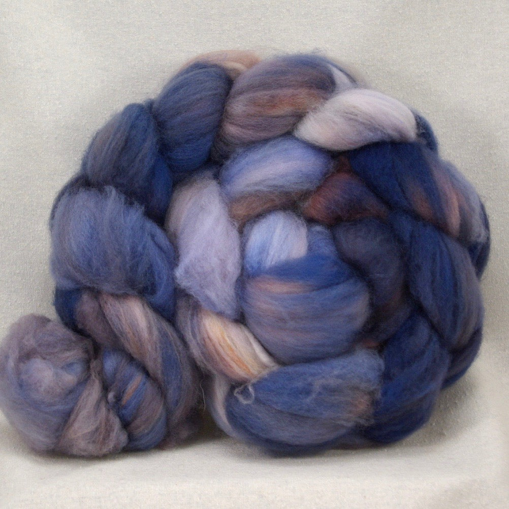 Come Sail Away Superwash Merino/Cashmere/Nylon