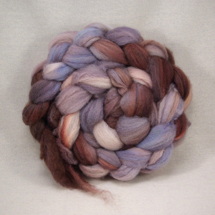 Sea Smoke Polwarth/Silk DTO