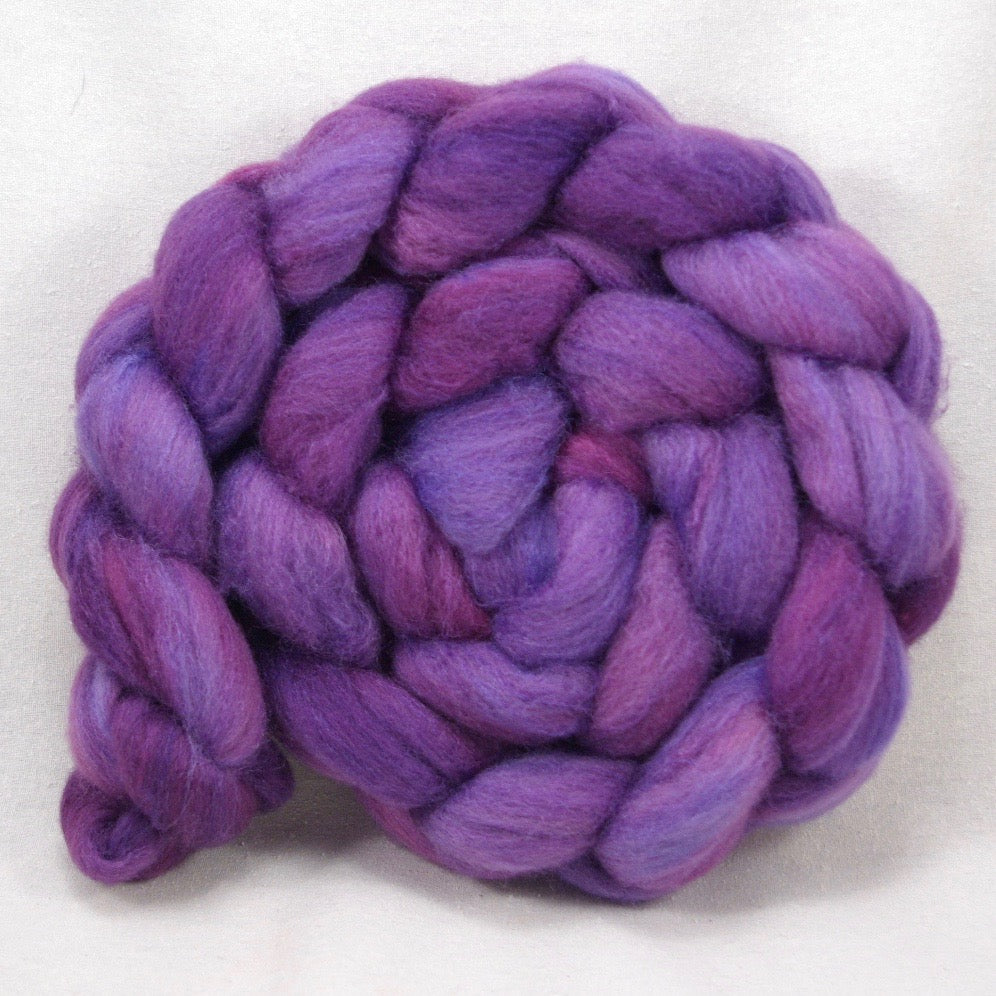 How Do You Know She's A Witch Polwarth/Silk