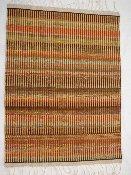 Cooper Designs Autumn Handwoven Rug