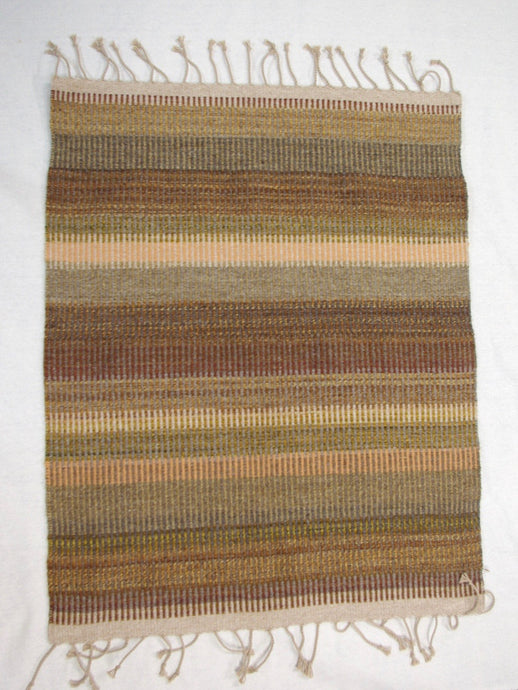 Cooper Designs Earth Handwoven Rug