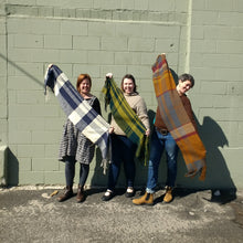 1.26.20 Wax & Wane Scarf with Casey Ryder