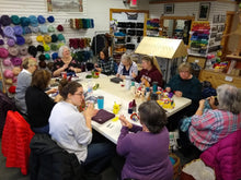 4.25.20 Maine Felters Group Meetup